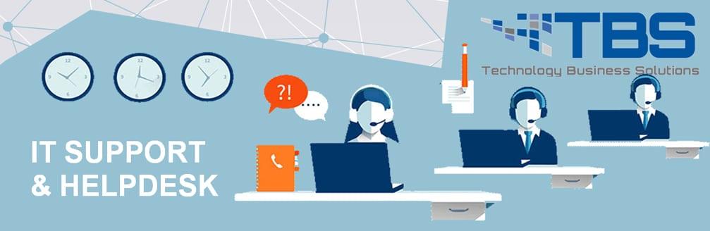 4 Essentials of an IT Helpdesk