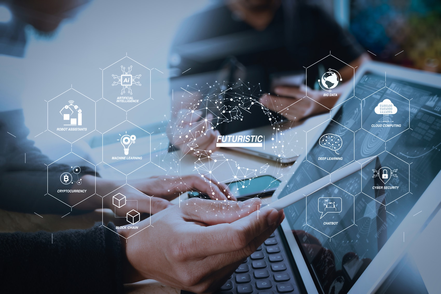 Read more about the article 3 reasons why every Organization needs professional services automation