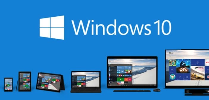 Read more about the article Windows 10 App